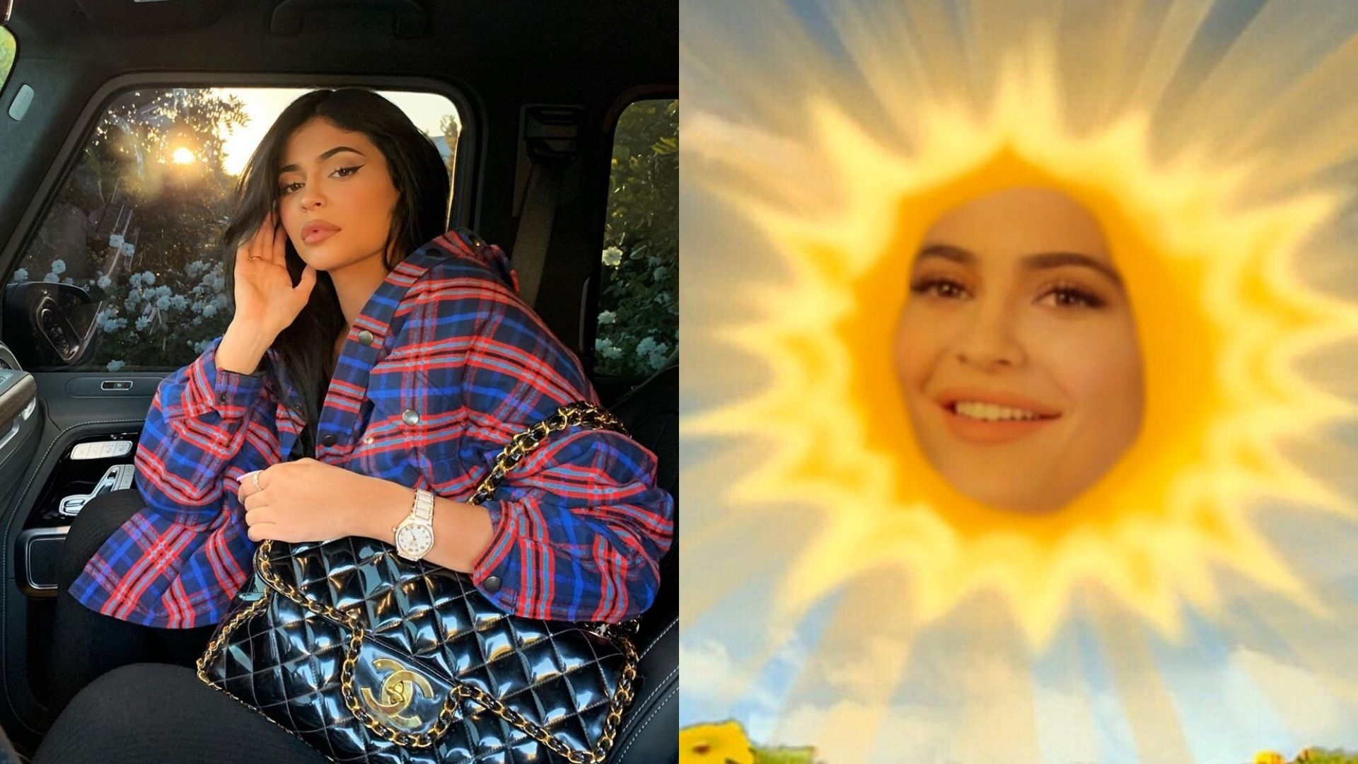 All The Hilarious Posts From Kylie Jenner's 'Rise And Shine'