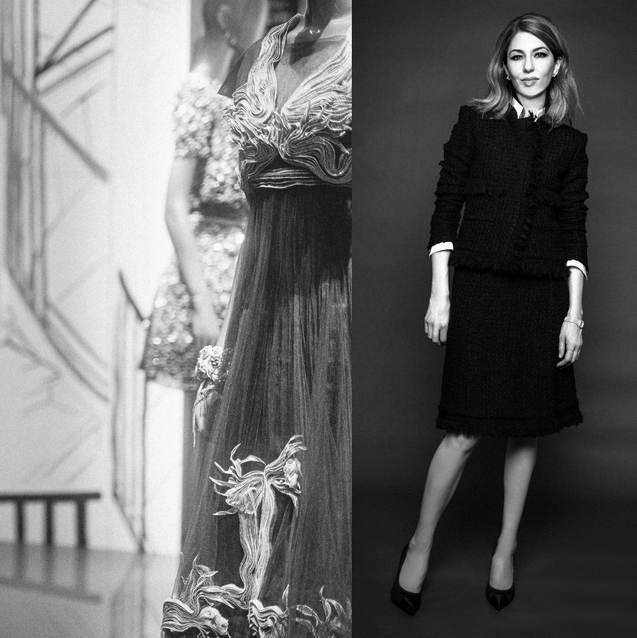 Chanel Just Collaborated With Sofia Coppola In The Most Unique Way
