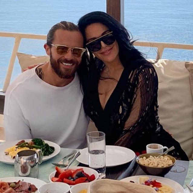Mona Kattan May Have Just Called Off Her Engagement