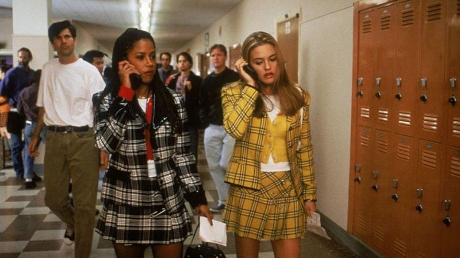 Fans Are Not Happy About The Plot Of The New 'Clueless' Reboot