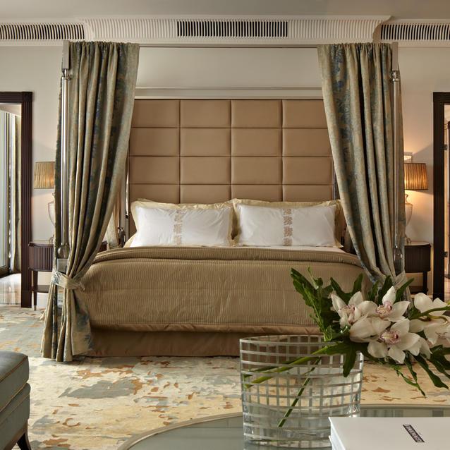 The Escape | Phoenicia Hotel, Beirut, Lebanon