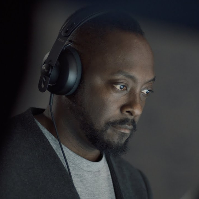 Will.i.Am Appointed The Voice Of The Expo 2020
