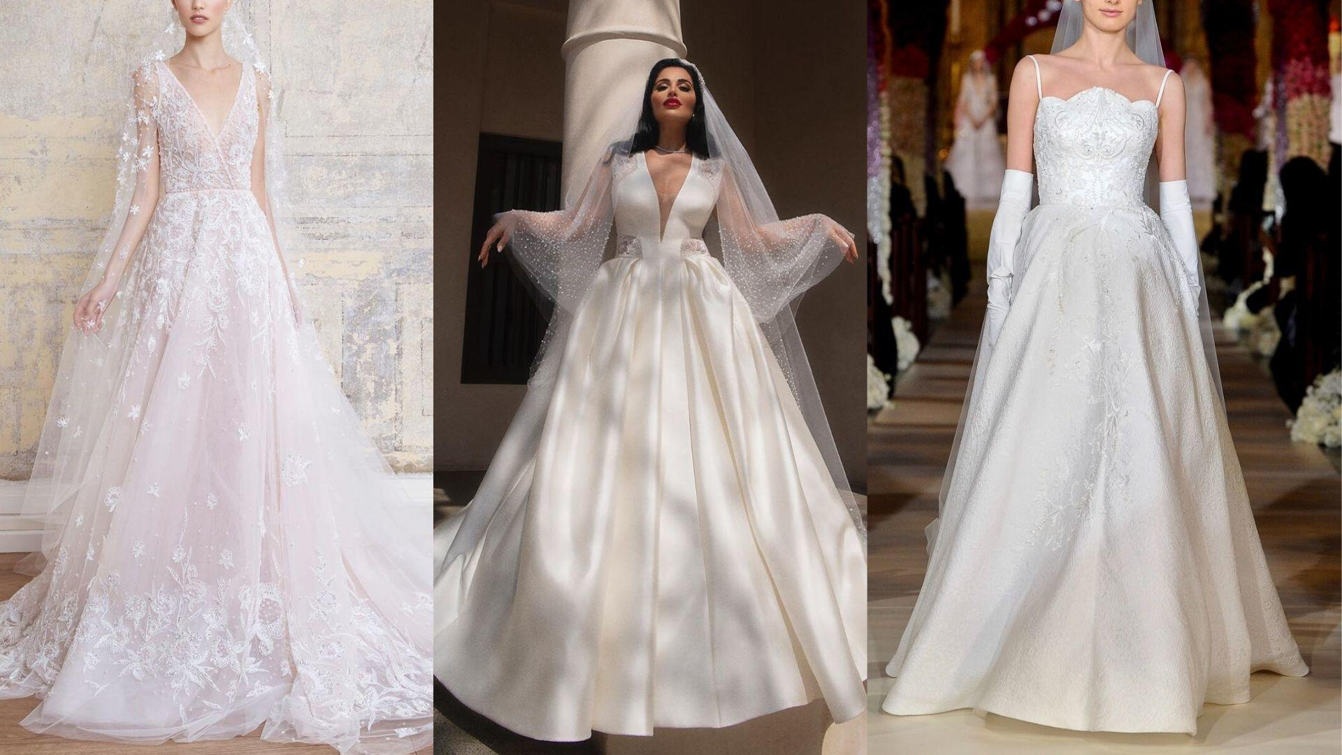 The Best Bridal Collections From Around The World