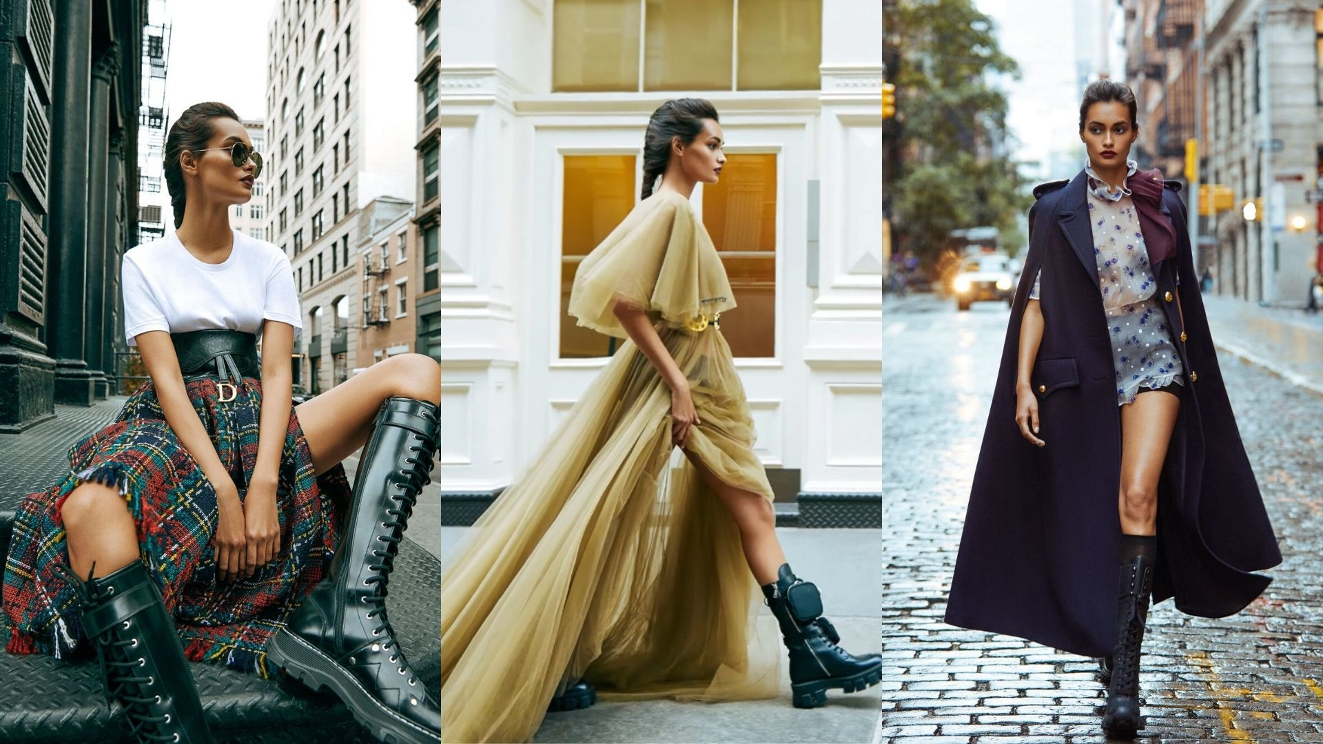 The Top 8 Winter Trends To Shop Now