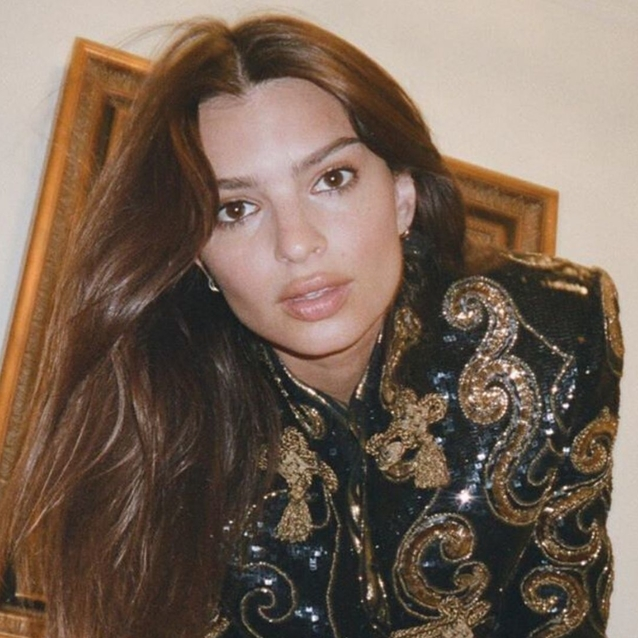 Emily Ratajkowski Is Being Sued For An Instagram Story