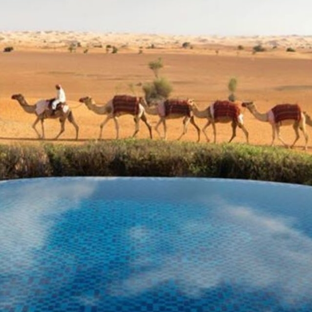 All The Hotels In The Middle East That Have Gone Sustainable