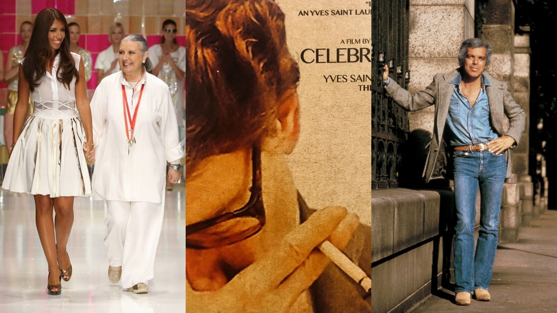 Three Must-Watch Documentaries About Style Icons Who Defined Our World