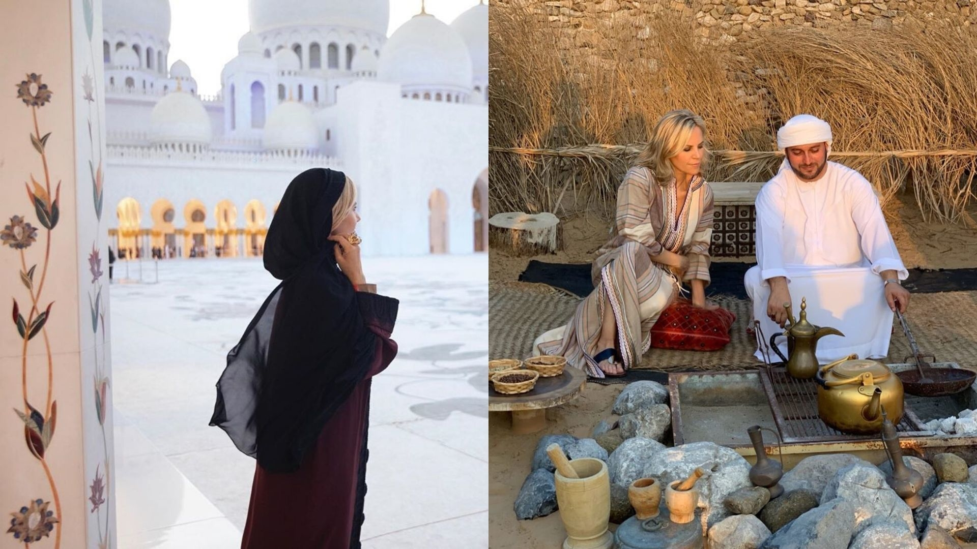 All The Highlights From Tory Burch's Trip To The Middle East