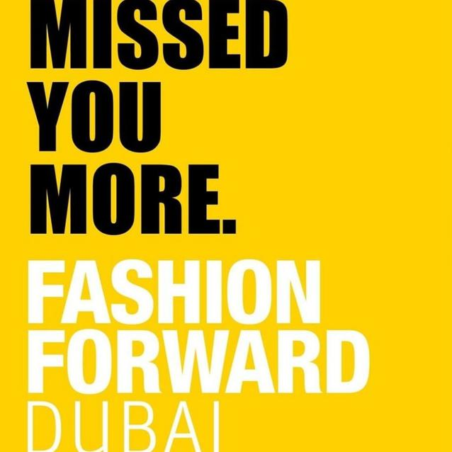 Everything You Need to Know About Fashion Forward 2019