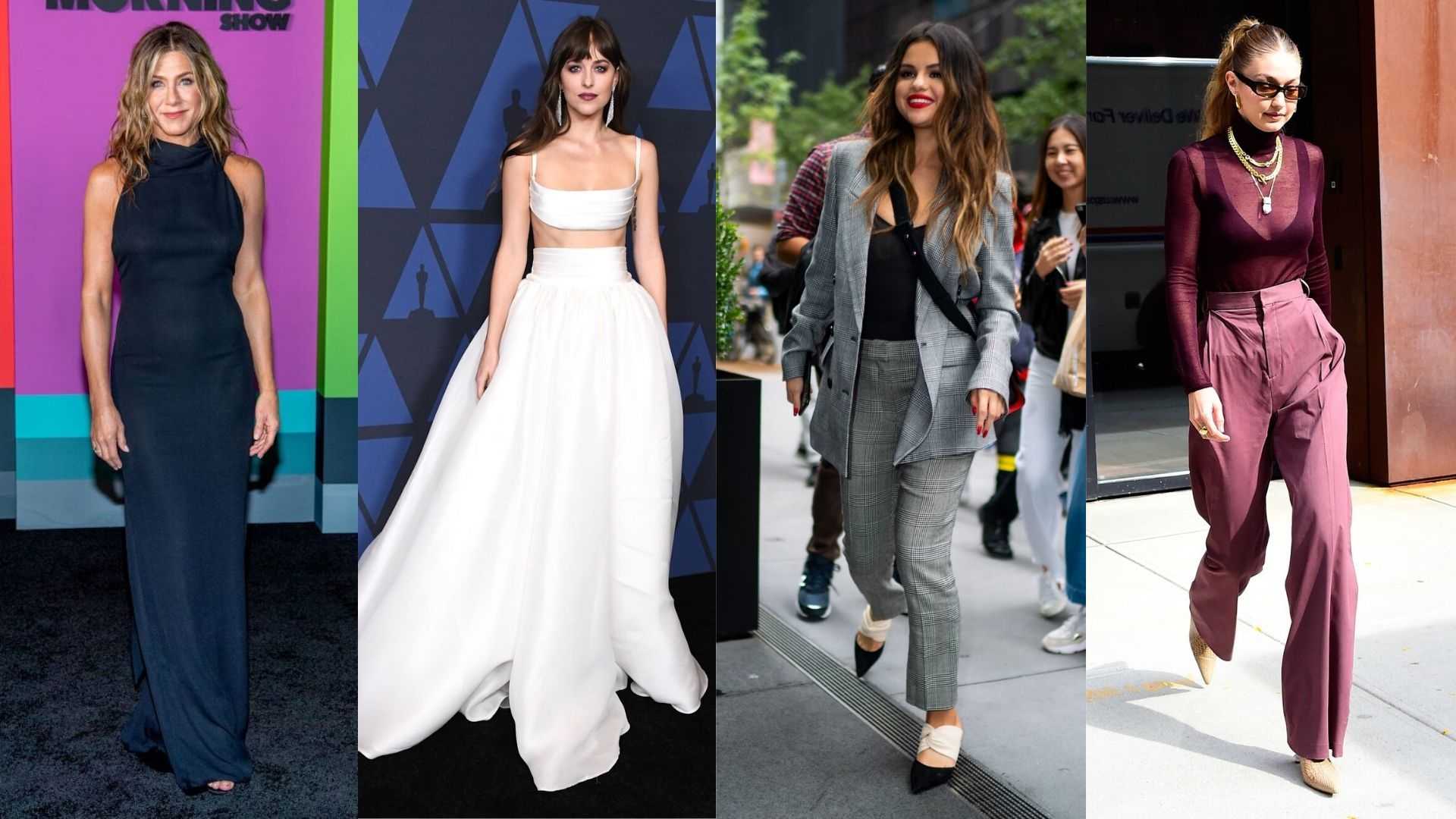 The Best Dressed Celebrities Of The Week: 28 October