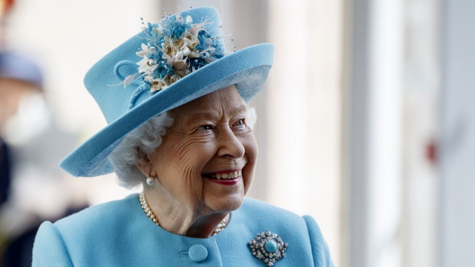 Queen Elizabeth Has Royal Staff To Wear In Her Shoes