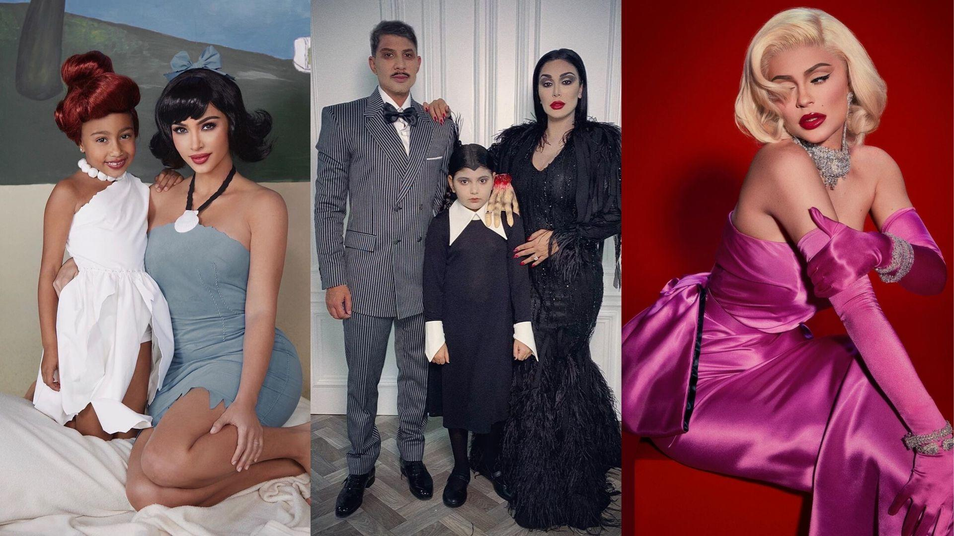 These Are The Best Celeb Halloween 2019 Costumes So Far