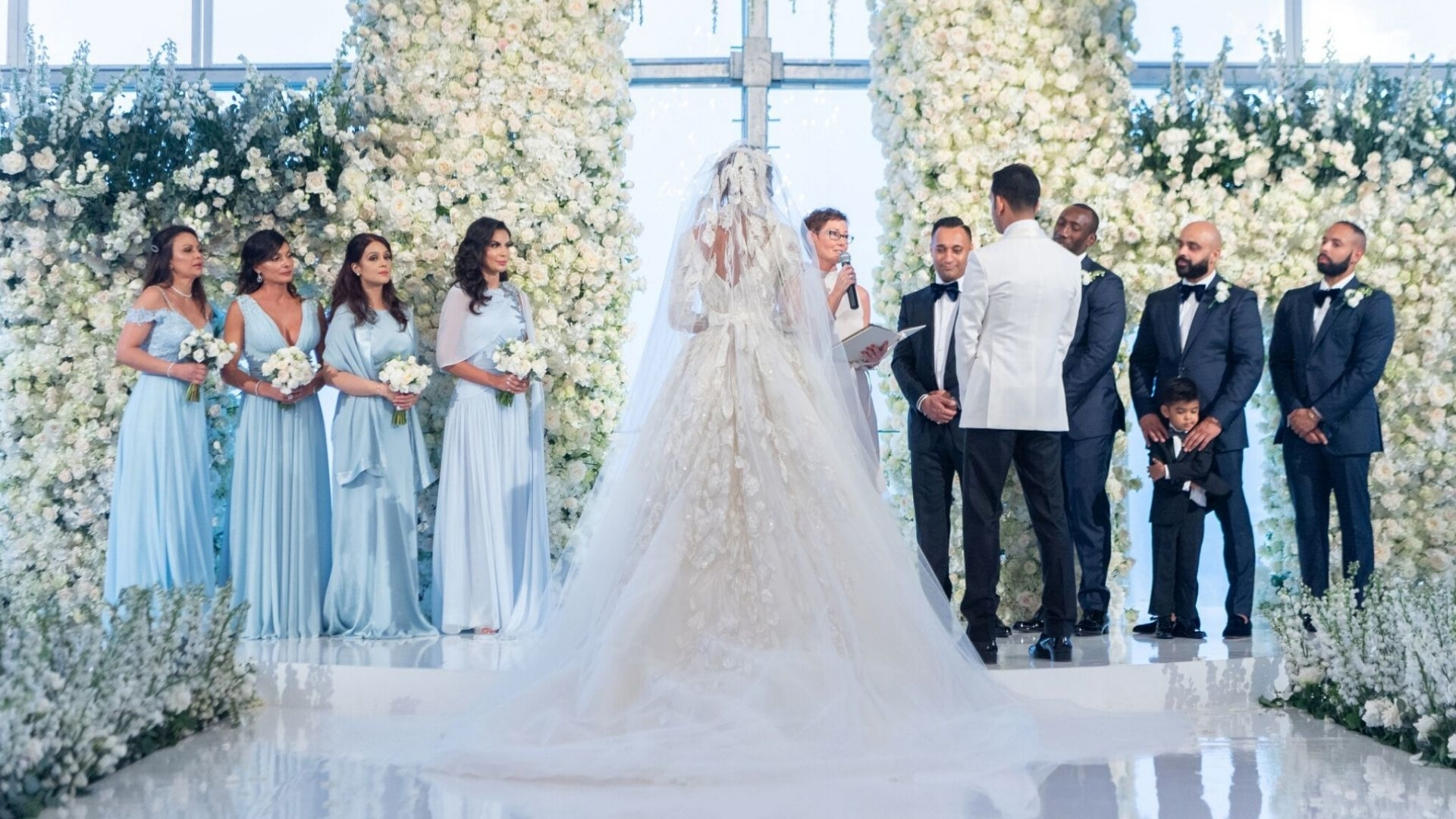 These Are The Best Wedding Venues In The UAE