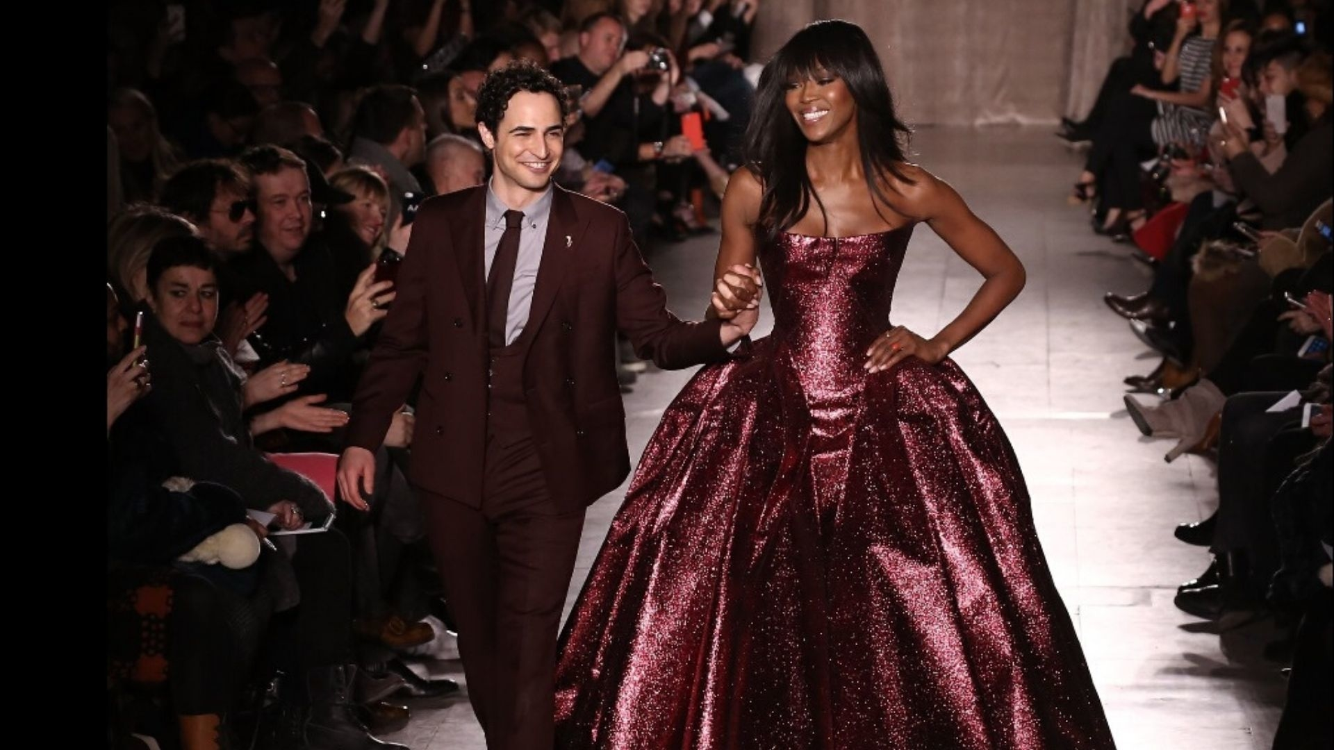Zac Posen Closes Down After Failing To Find New Investors