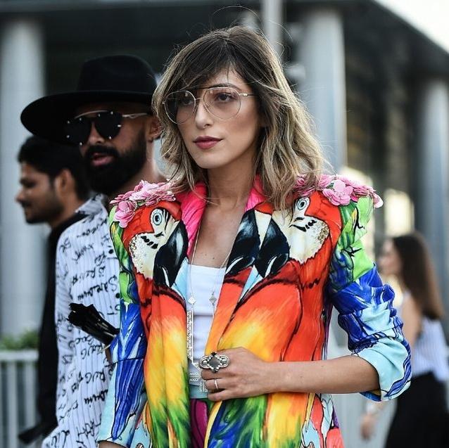 #FFWD2019: Best Street Style Looks