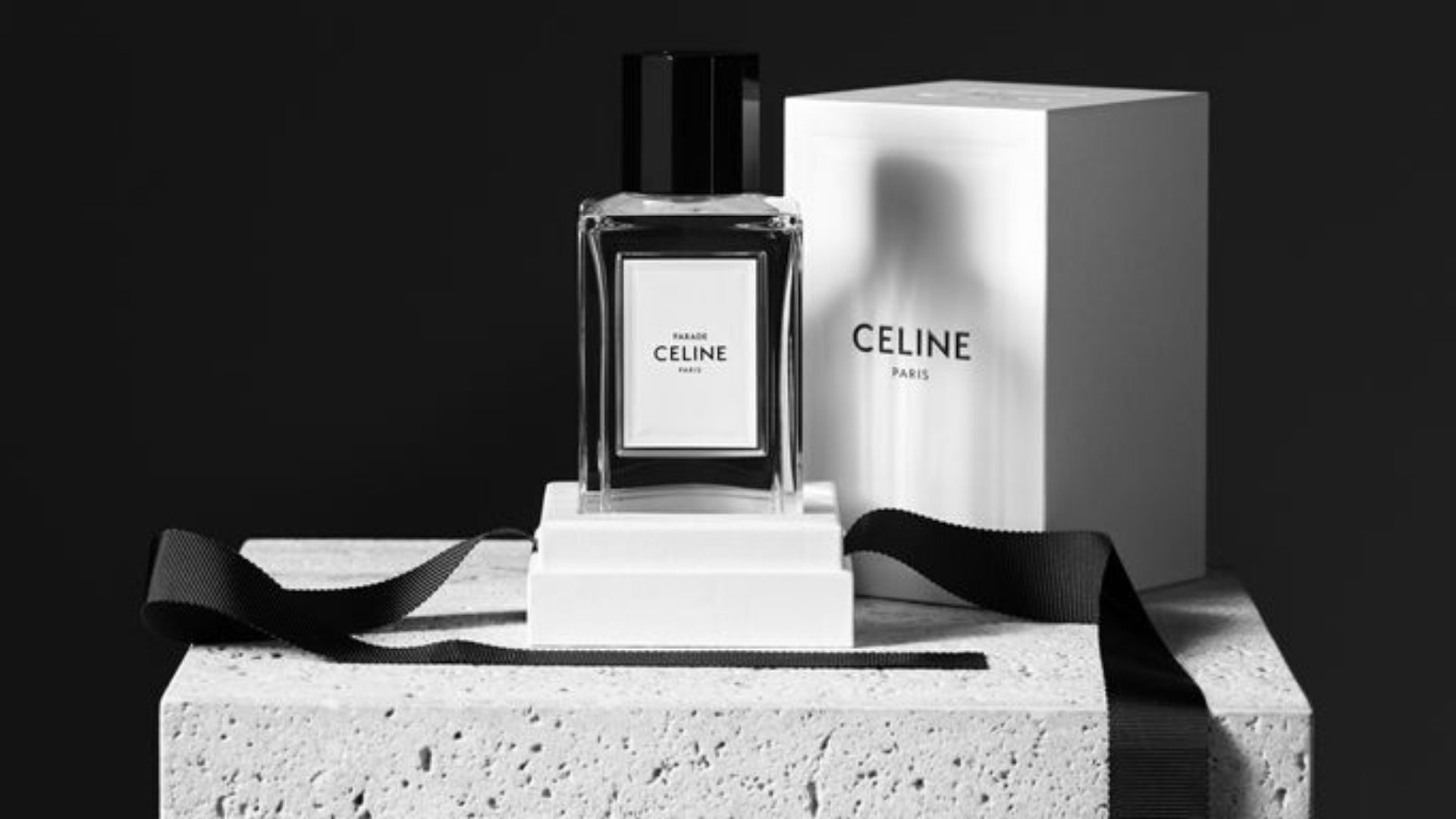 You Can Now Shop Celine's Haute Fragrance Collection At Its Dedicated Parfumerie In Paris