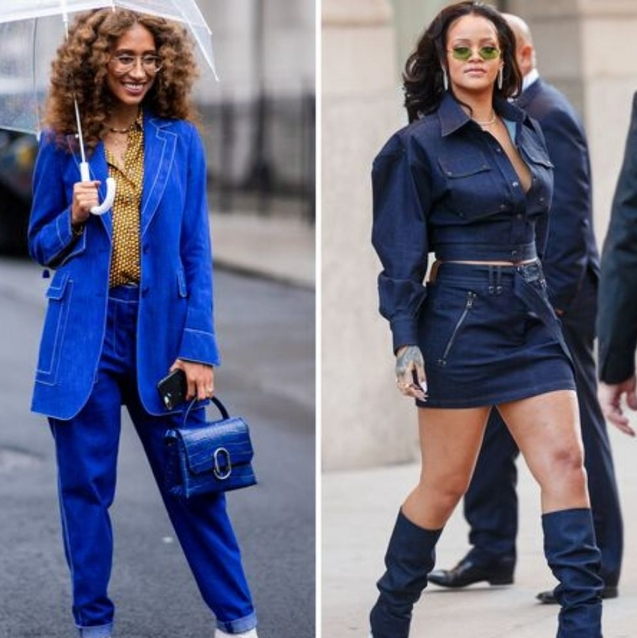 5 Ways to Wear Denim on Denim Like a Pro