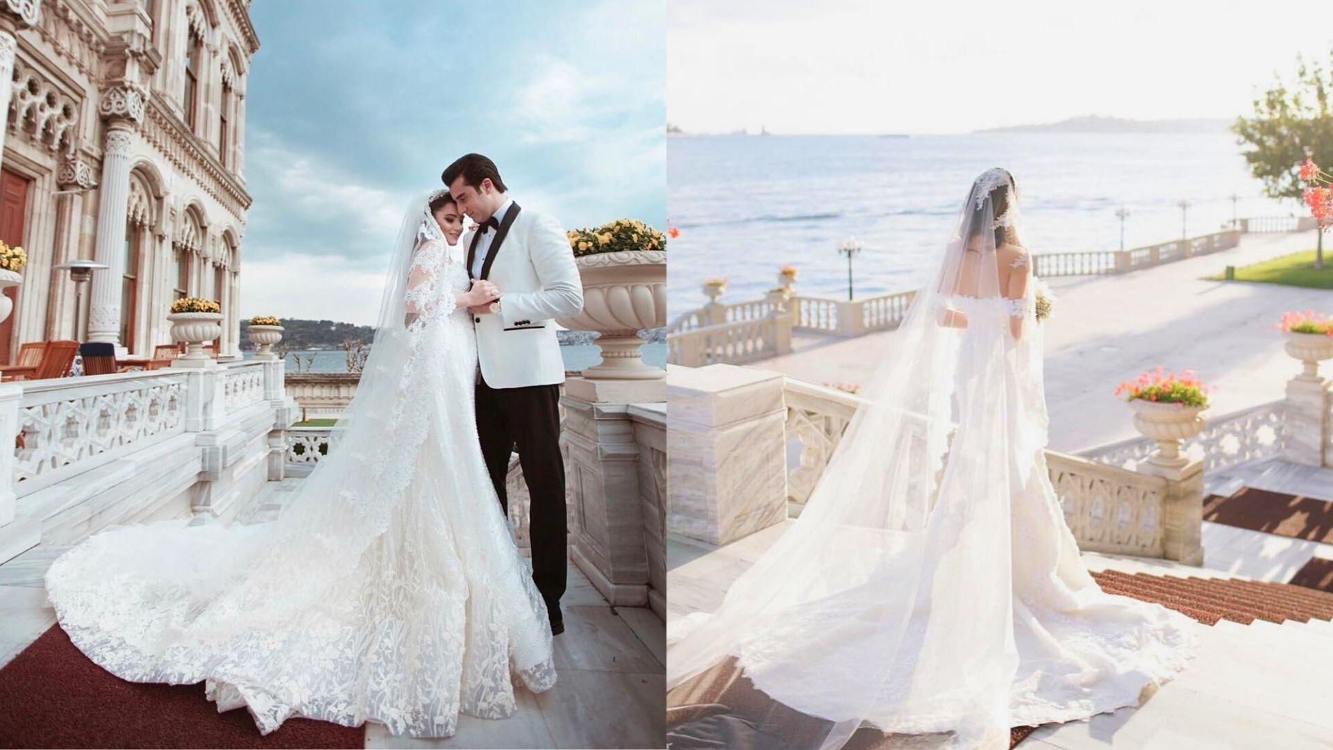 Destination Wedding Venues: Istanbul