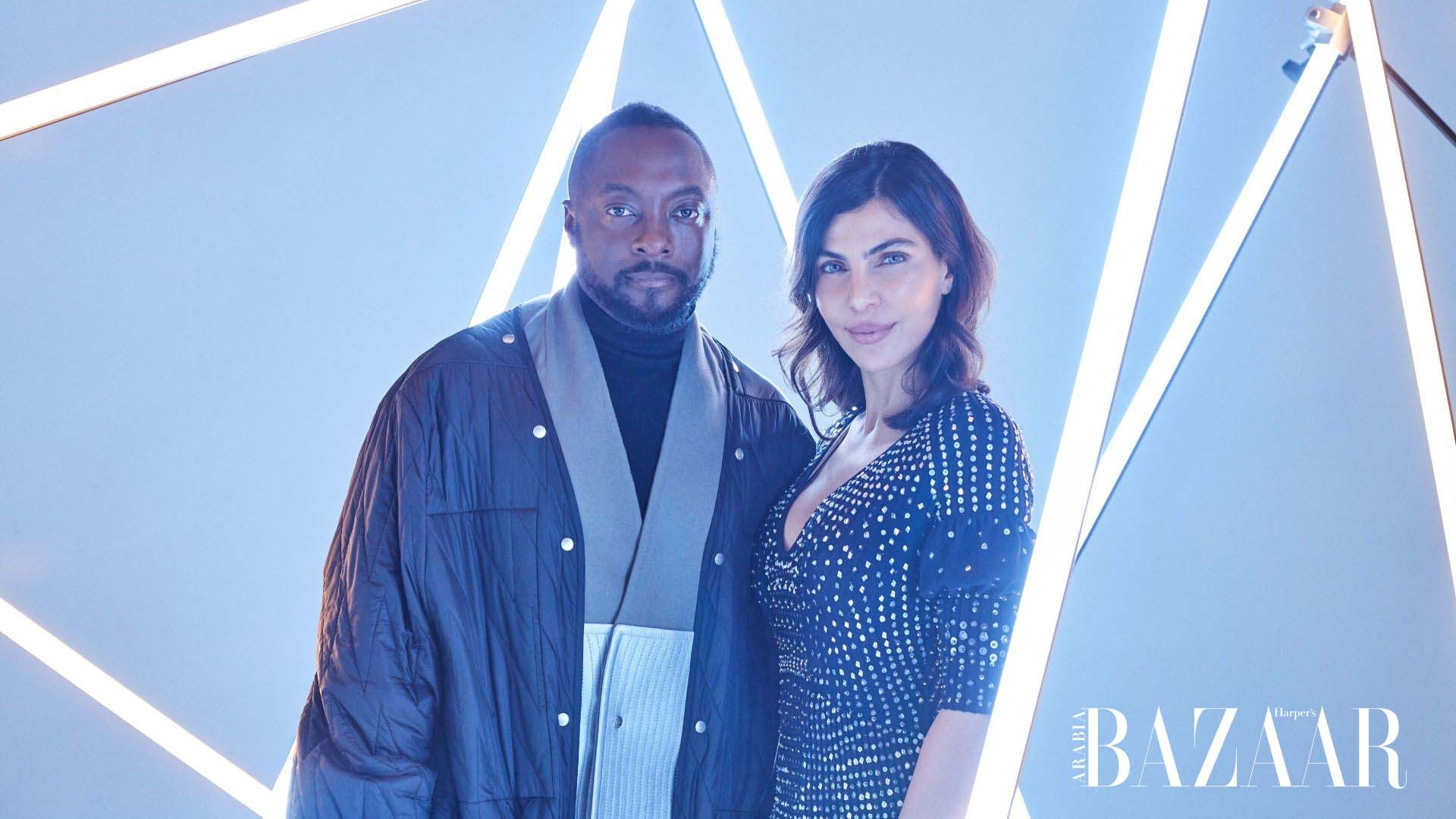 Editor-In-Chief Salma Awwad: Why BAZAAR's November 2019 Issue Is The Most Important To Date