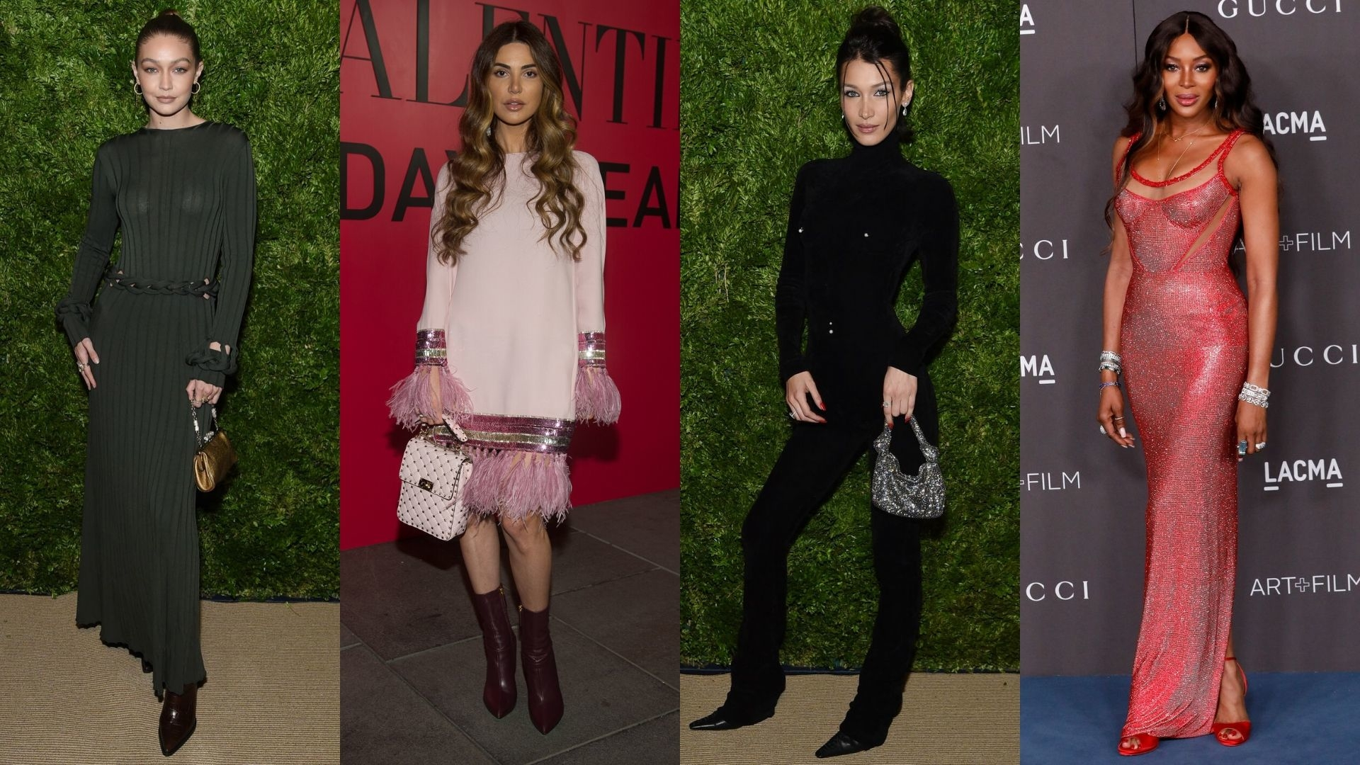 The Best Dressed Celebrities Of The Week: 4 November