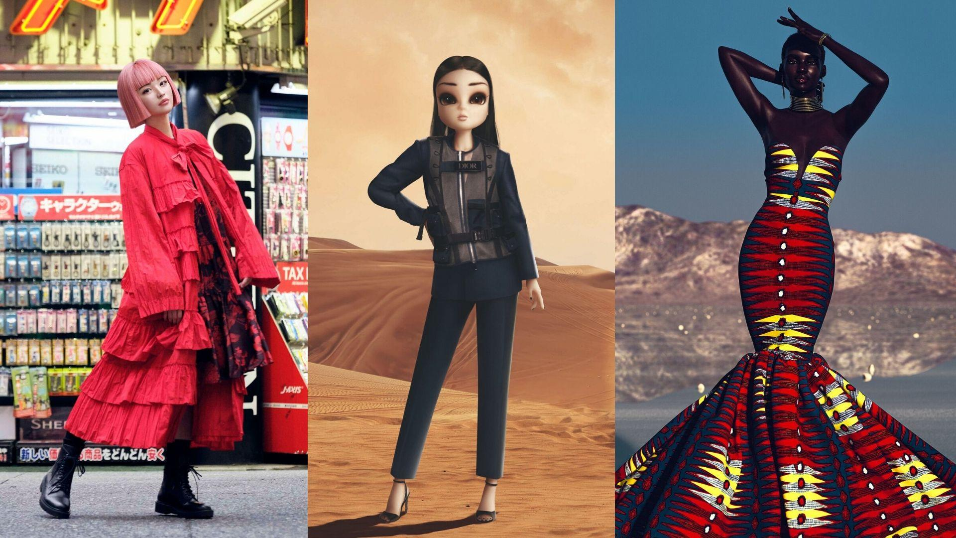 Mohammed Sultan On The 5 Virtual Influencers Changing The Game Right Now