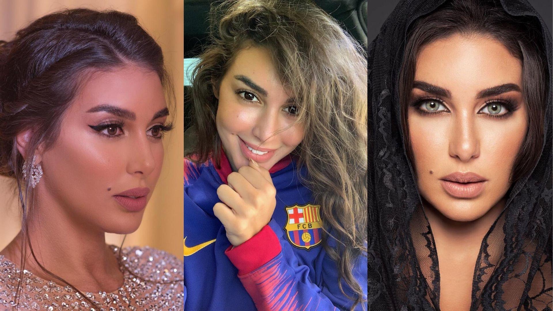 These Are Yasmine Sabri's Best Beauty Looks