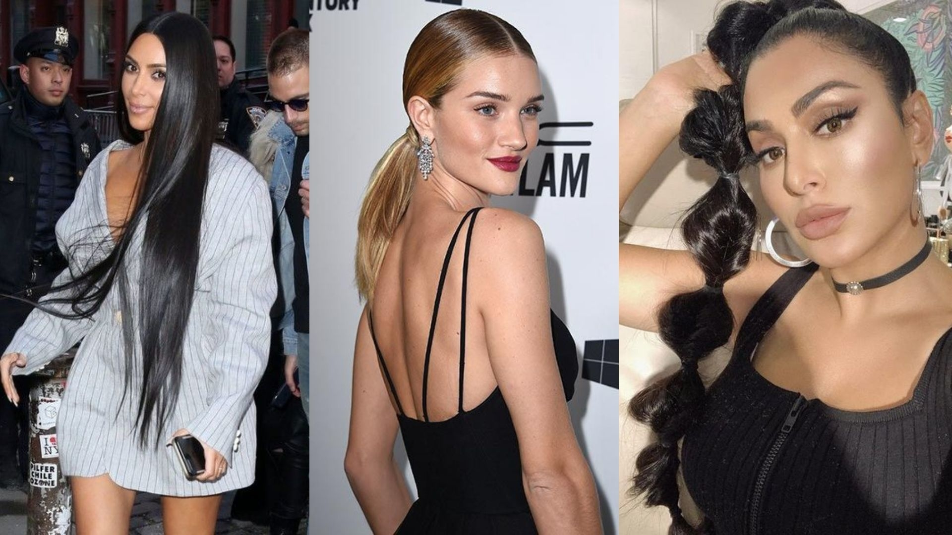 These Are The Pinterest Party Hair Inspos That You Need To Screen Shot