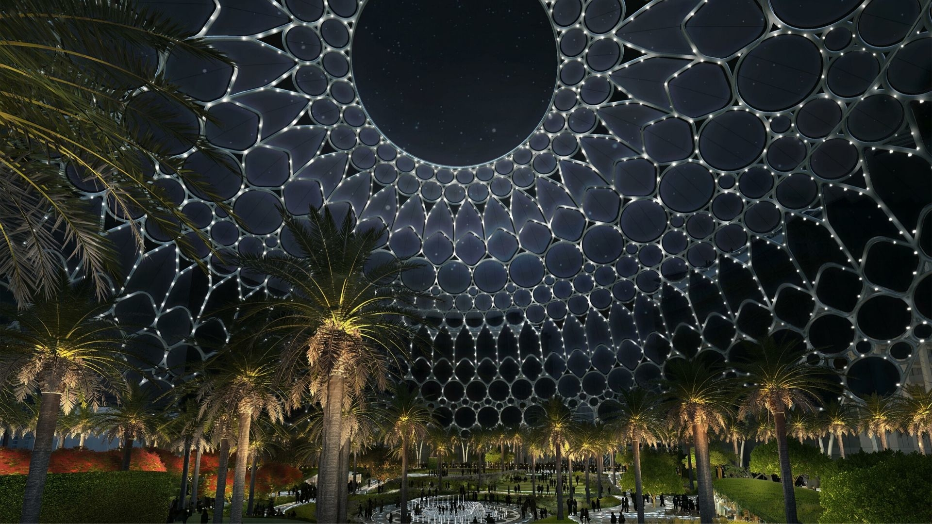 What Is Dubai Expo 2020?