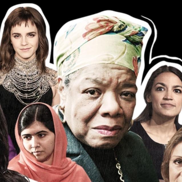 Empowering Feminist Quotes from Inspiring Women