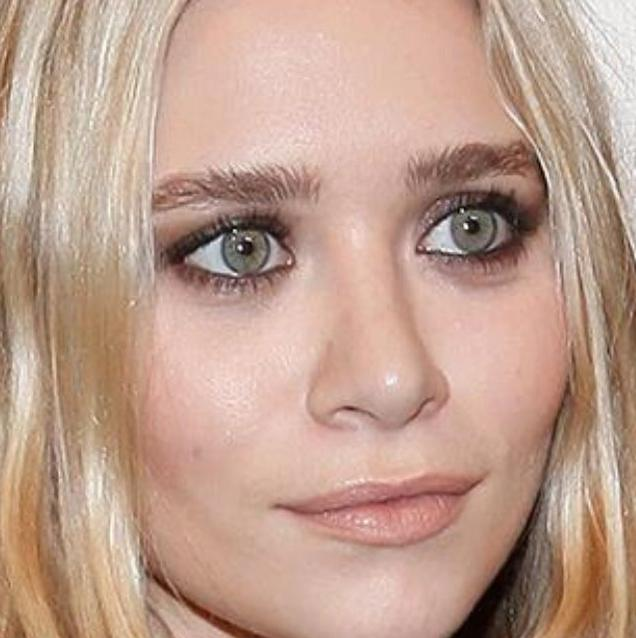 Every Time The Olsen Twins Have Worn Full-Blown Colour In The Last Decade