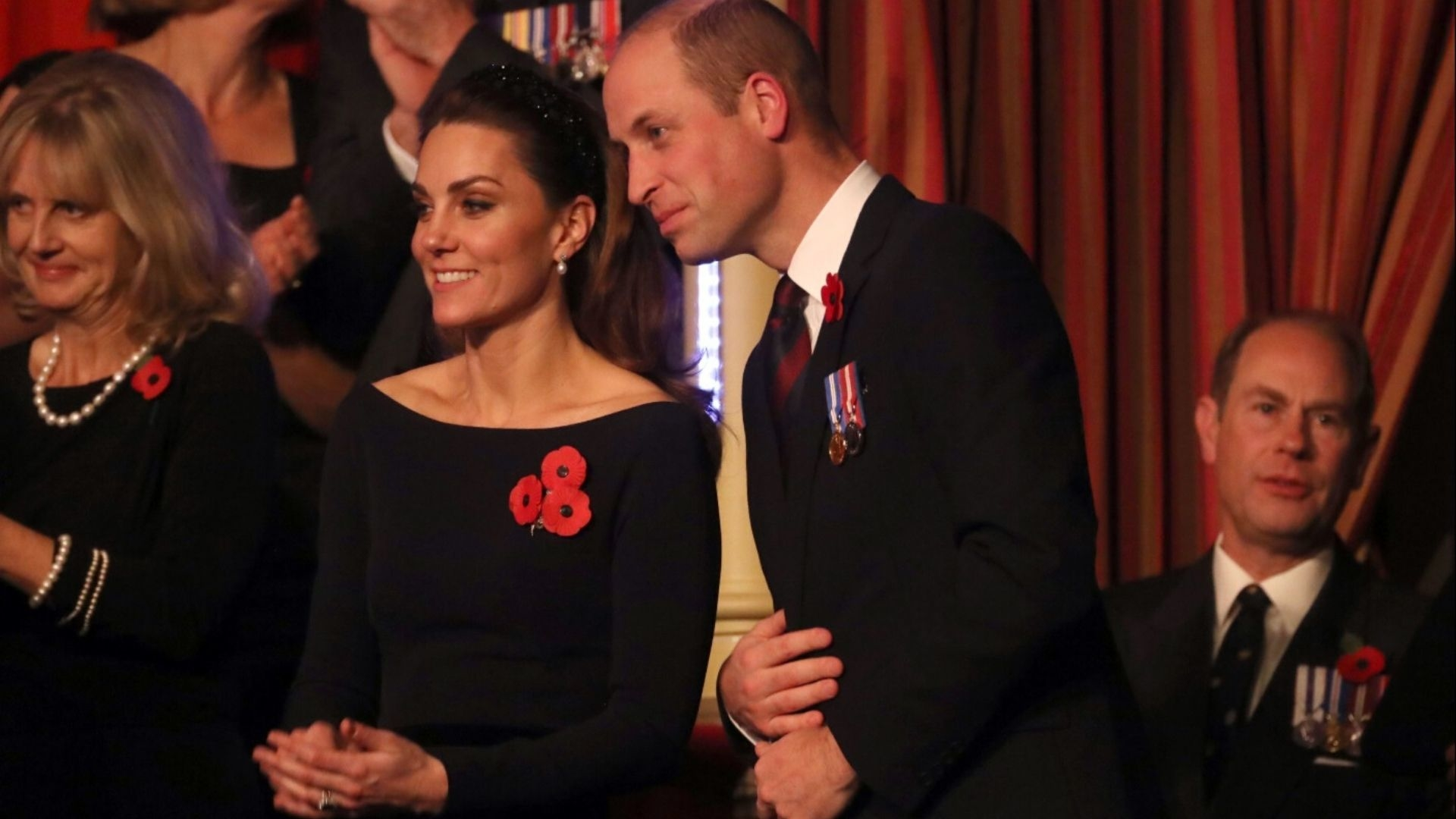 Prince William And Kate Middleton Will Be Attending The 2020 BAFTA Awards