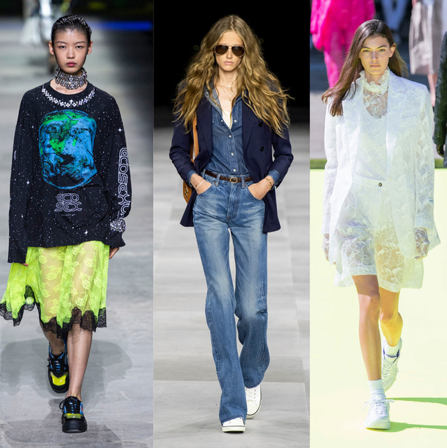 How To Style Your Trainers For Sole DXB Like A Runway Model
