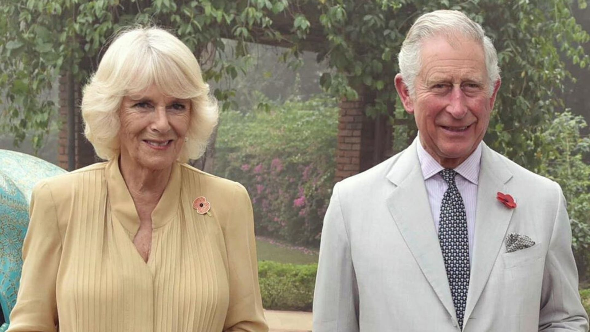 Prince Charles Just Shared His First-Ever Instagram Post