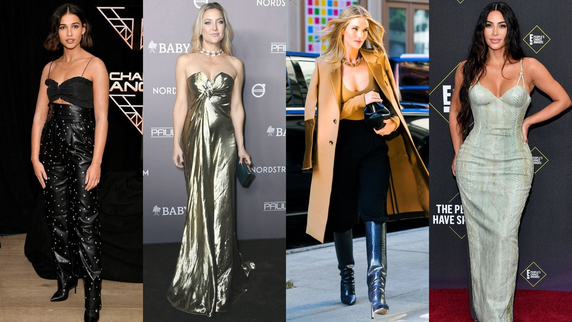 The Best Dressed Celebrities Of The Week: 11 November