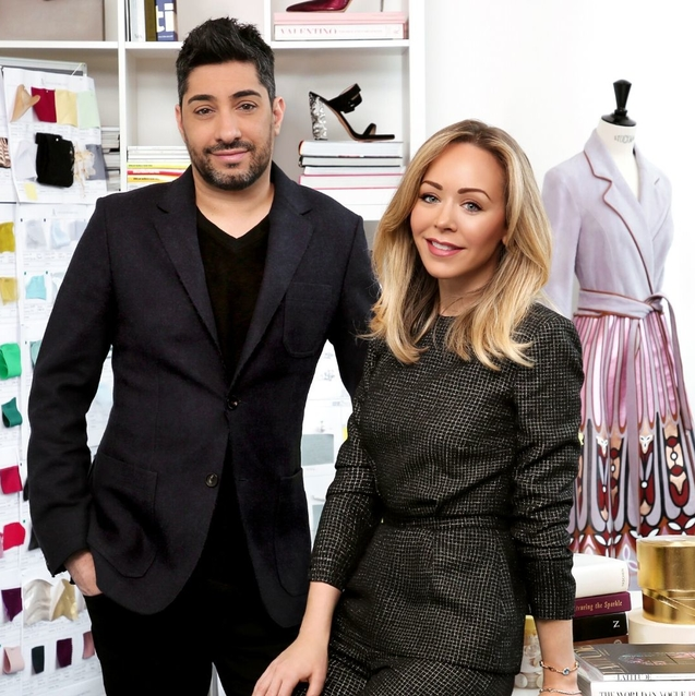 An Exclusive Interview With Tamara Ralph Of Ralph & Russo