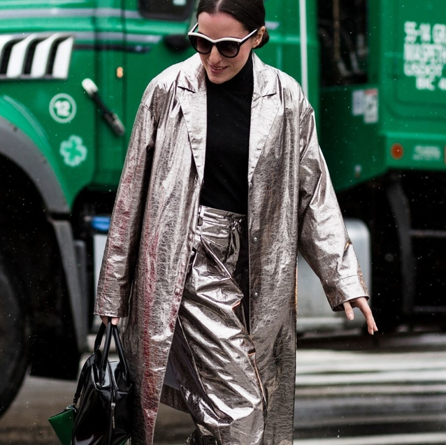 10 Holographic Pieces For When Metallics Just Don't Cut It