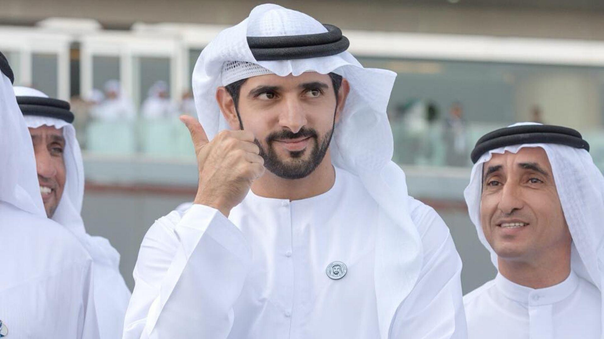 10 Of Sheikh Hamdan's Favourite Dubai Restaurants