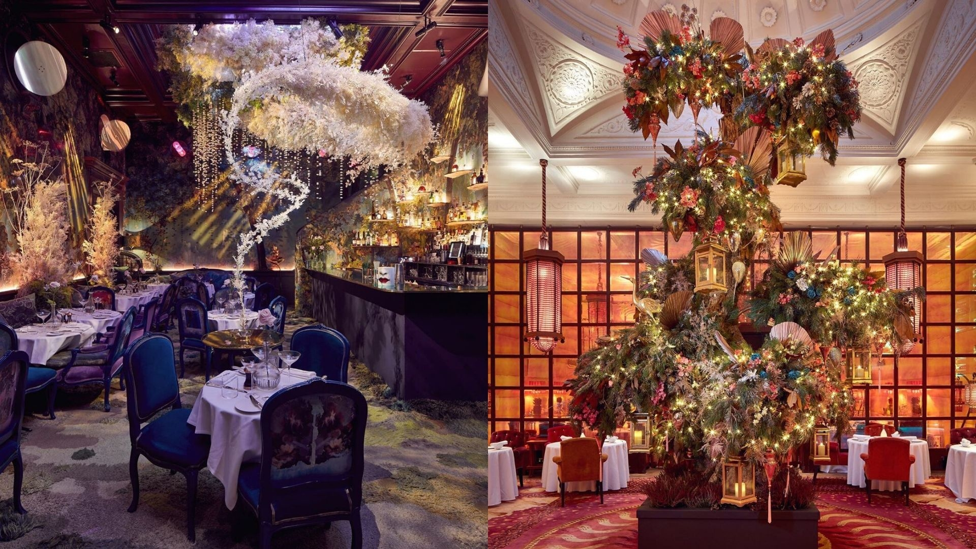 Sketch London Unveils A Magical New Festive Experience