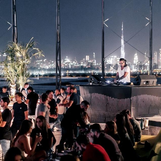 #ChicEats: Iris Brunch, Meydan