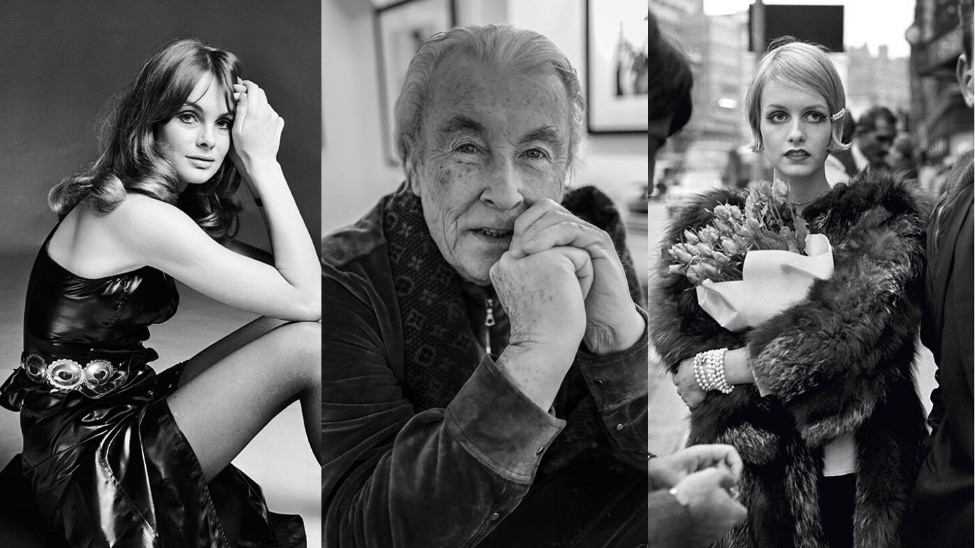 A Look At Terry O'Neill's Most Iconic Photographs