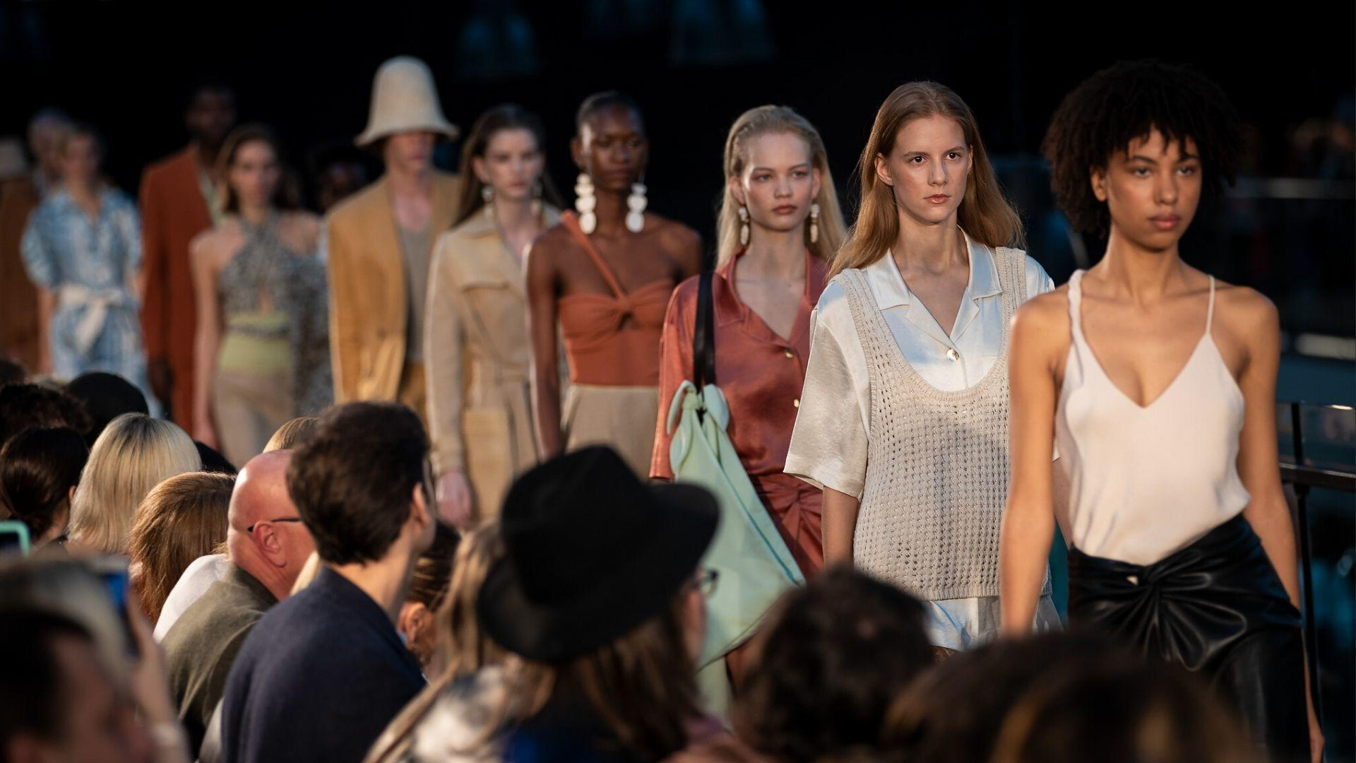 All The Highlights From Budapest Fashion Week S/S20