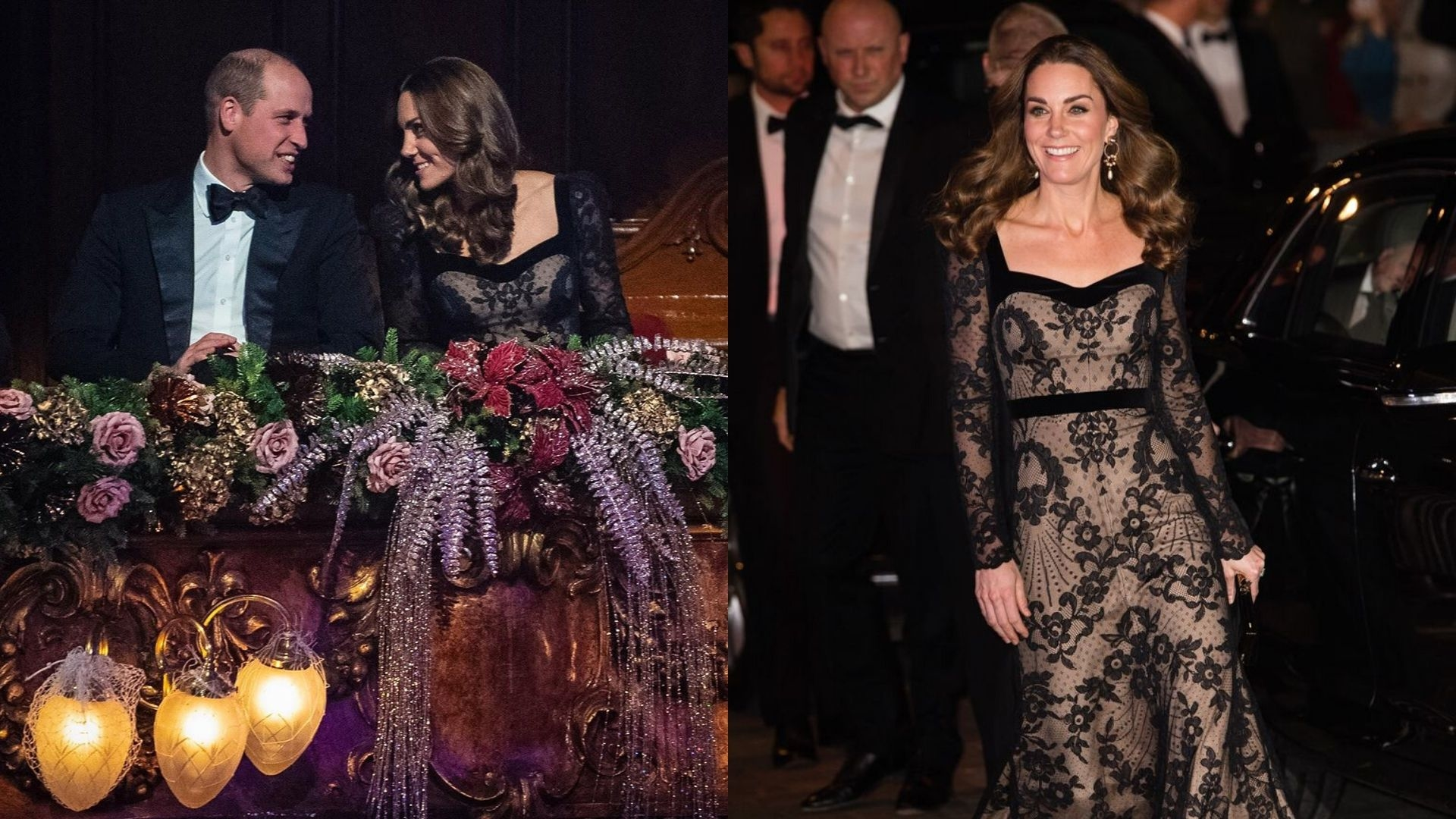 Kate Middleton Just Stole The Show Wearing Alexander McQueen