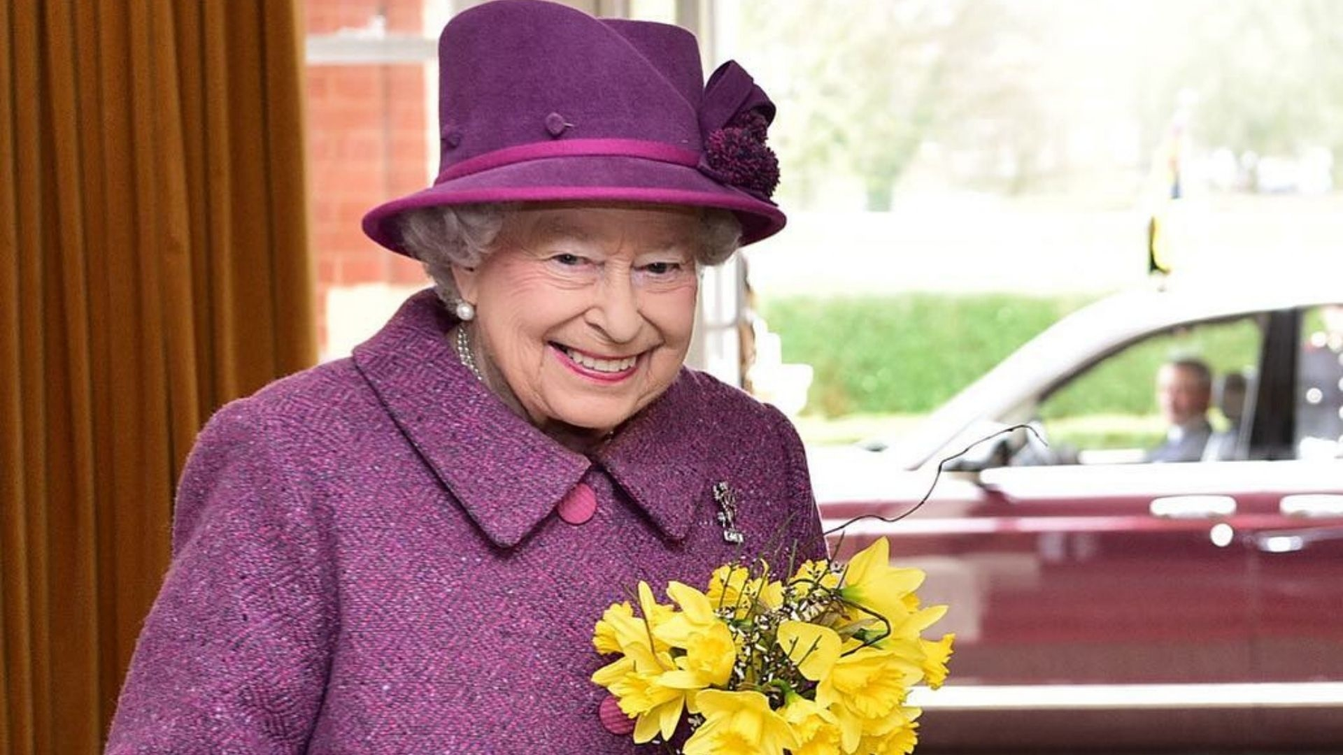 The Royal Family Responds To Rumours Surrounding Queen Elizabeth's Retirement