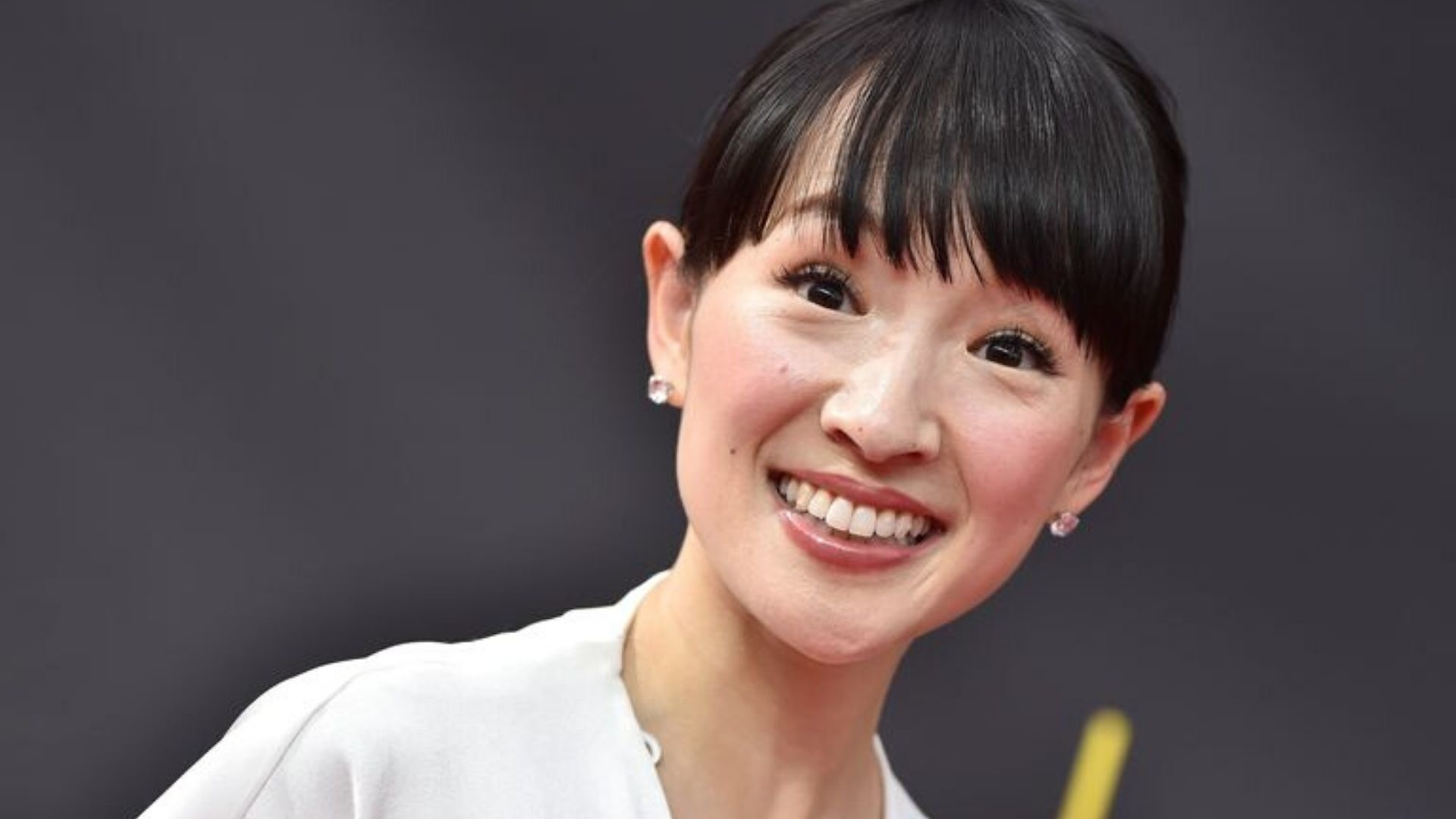 Marie Kondo Launches Homewares Store