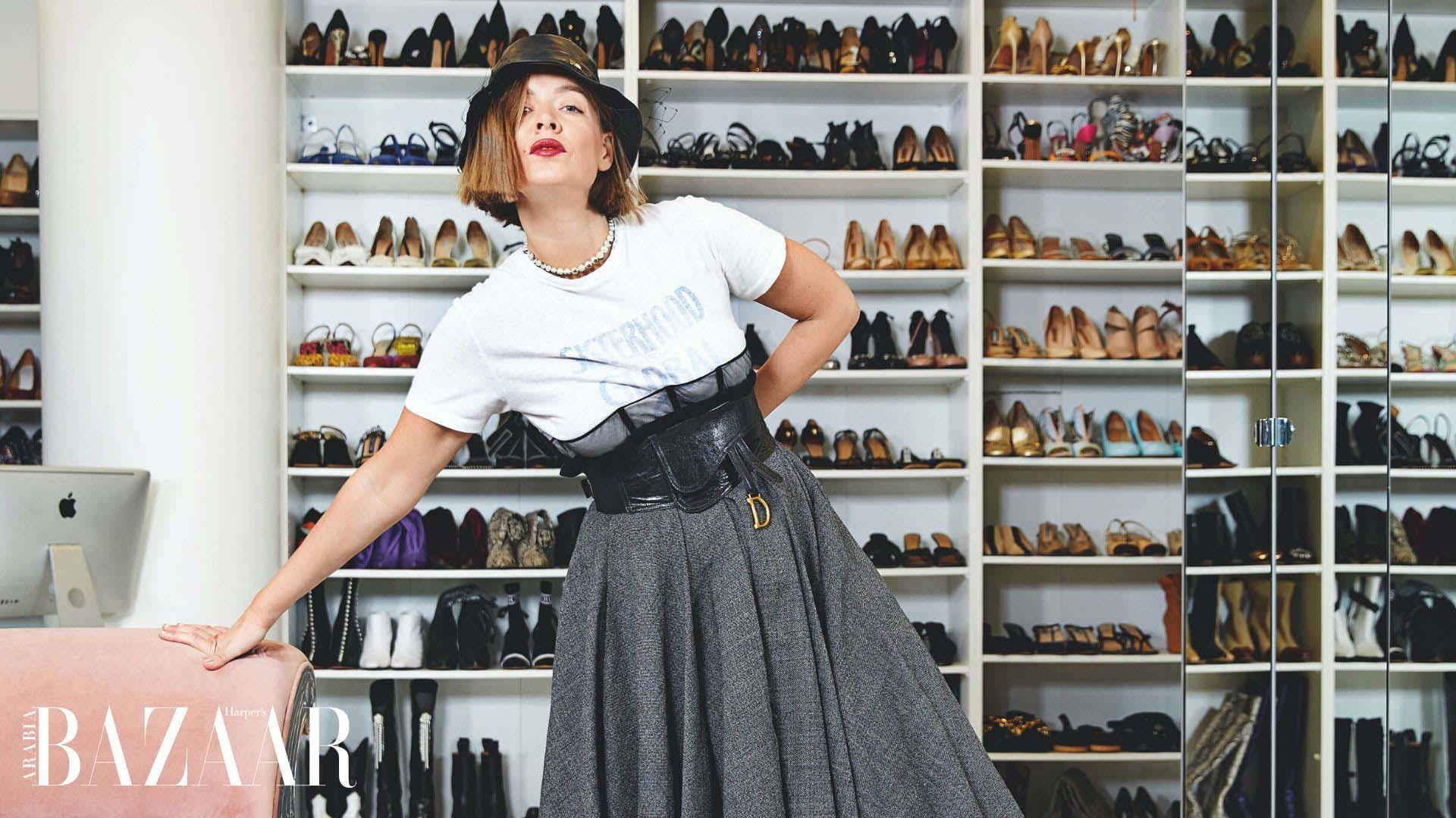 Watch | Interior Motives: Natalia Shustova Gives Us A Tour Of Her Glamorous Dubai Penthouse