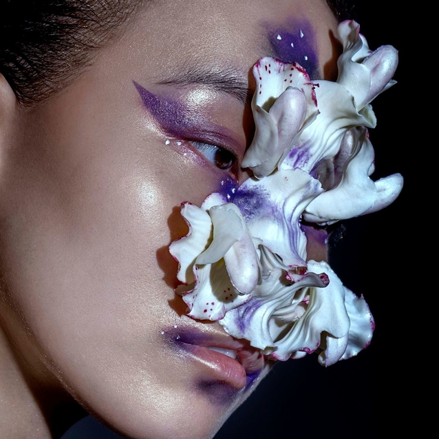 6 Ocean-Inspired Make-Up Looks To Get Creative With