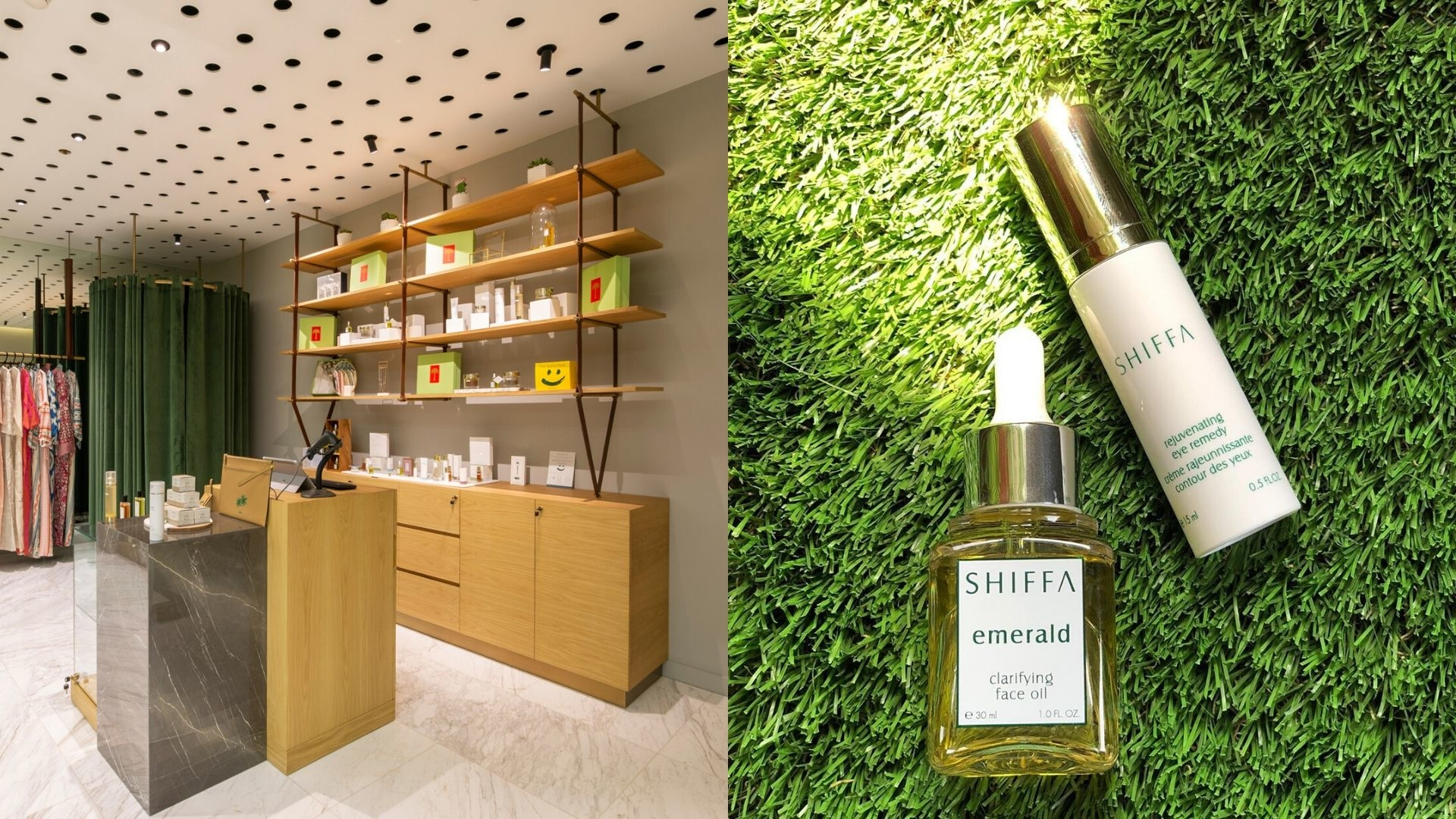 Shiffa Beauty Just Opened Their Brand New Pop-Up Store In Dubai