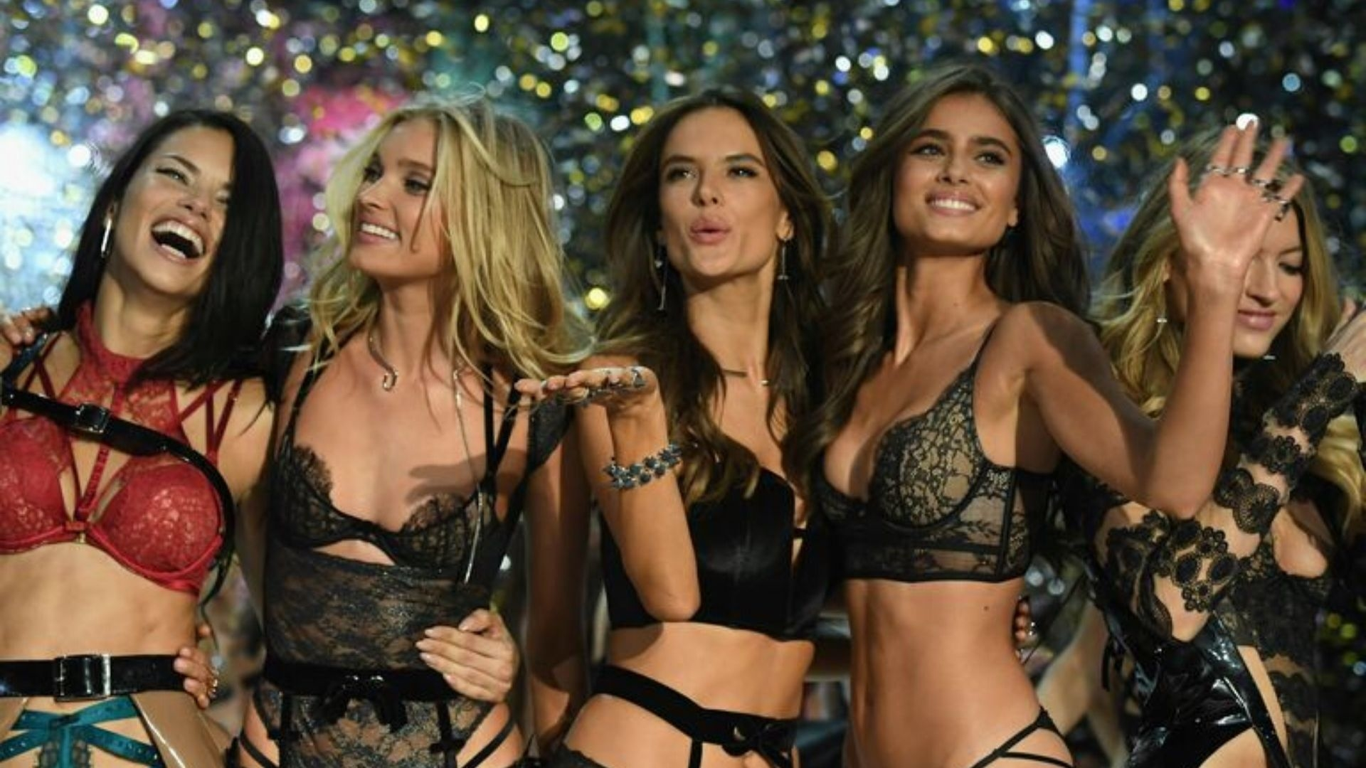 The Victoria's Secret Show Is Officially Cancelled