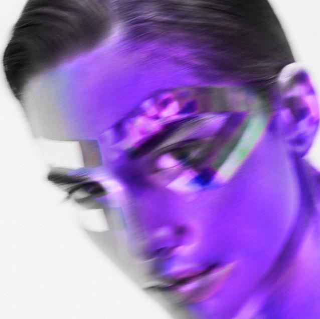 5 Futuristic Make-Up Looks To Totally Shake Up Your Beauty Game