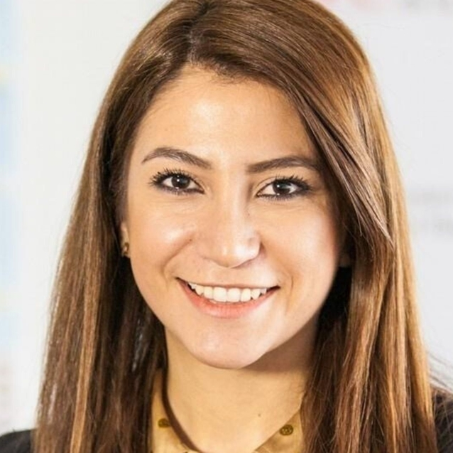 Lebanese Humanitarian Lama Srour On Equality, Human Rights And Standing Up For What You Believe In